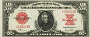 Rare Paper Money
