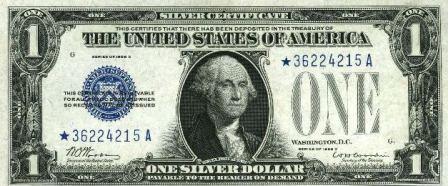 paper money values